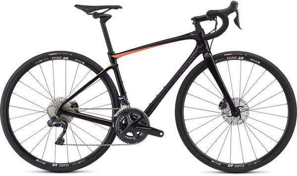 Specialized Ruby - Schwarz